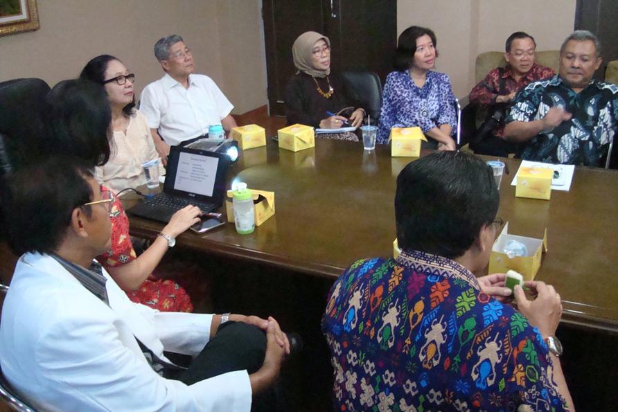 Perhimpunan Dokter Spesialis Kedokteran Jiwa Indonesia: Homoseksual  Termasuk dalam Kategori Masalah Kejiwaan